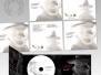 """<b>Il Maniscalco Maldestro</b> - artwork album """"Panna, polvere e vertigine"""""""