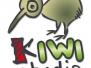 <b>Kiwi Studio</b> - logotipo