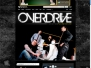 <b>Overdrive</b> - myspace