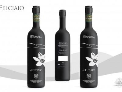 Il Felciaio – oil label