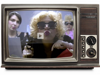 "The Cleopatras ""Apple Pie"" – videoclip"