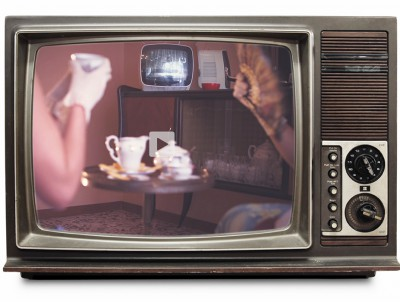 """Fuochi di Paglia """"Le sorelle Tisana"""" – videoclip"""