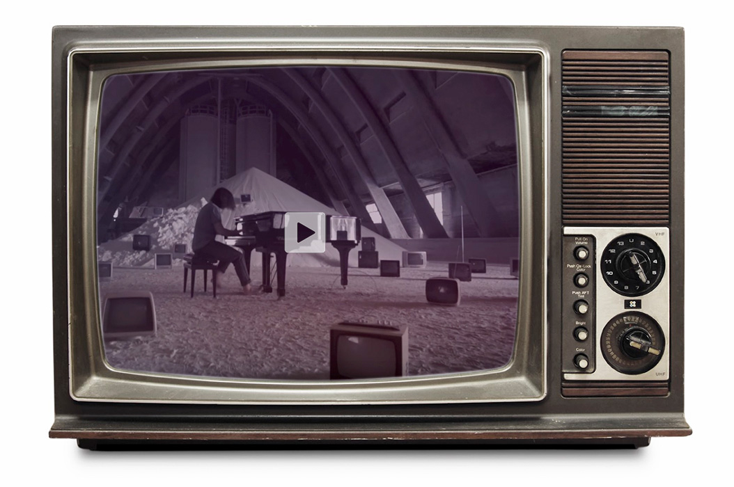"Cucina Sonora ""Evasione"" – videoclip"